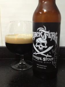 blackflag cerveza