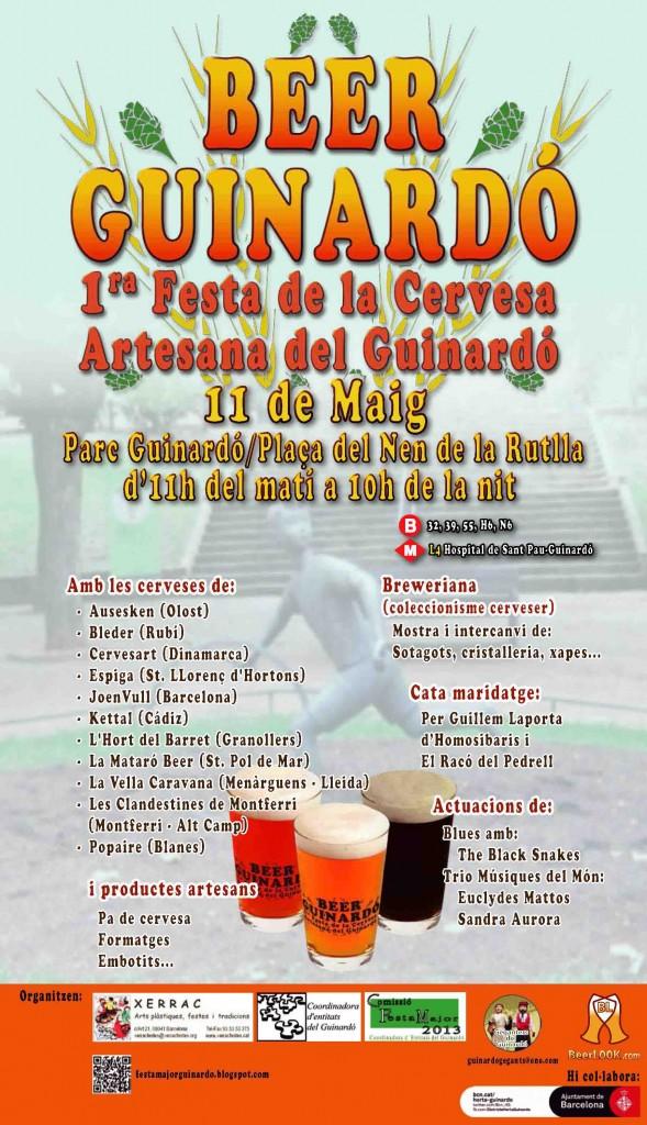 BeerGUINARDO
