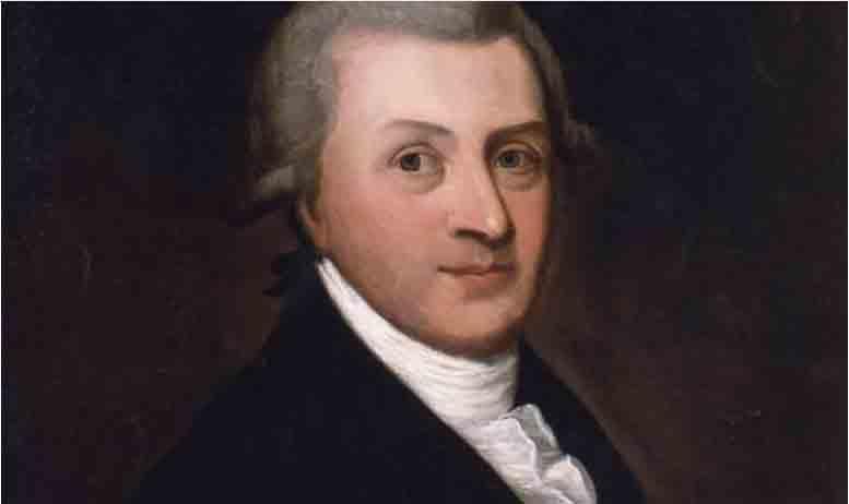 Arthur Guinness (1725-1803).